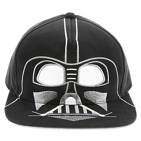 Darth Vader Baseball Cap for Kids - Walt Disney World