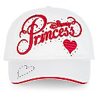 Disney Princess Baseball Cap for Kids - Walt Disney World