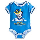 Mickey Mouse Prince Charming Bodysuit for Baby - Disneyland