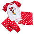 Minnie Mouse Three-Piece Pajama Set for Baby - Disneyland