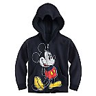 Mickey Mouse Hoodie for Boys