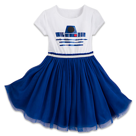 R2-D2 Dress for Kids - Star Wars