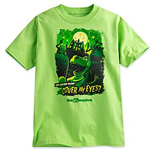 Rex Tee for Boys - The Haunted Mansion - Walt Disney World