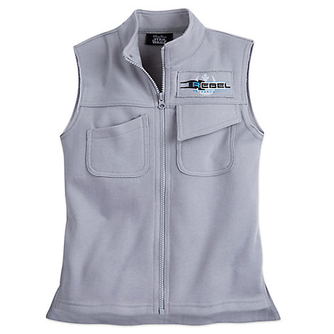 Sergeant Jyn Erso Vest for Girls - Rogue One: A Star Wars Story
