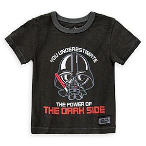 Darth Vader Tee for Boys - Star Wars