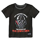 Darth Vader Tee for Boys - Star Wars