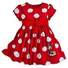 Minnie Mouse Polka Dot Dress for Baby - Walt Disney World