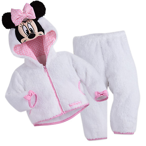 Minnie Mouse Jacket and Pants Set for Baby - Walt Disney World