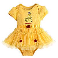 Belle Costume Bodysuit for Baby - Walt Disney World