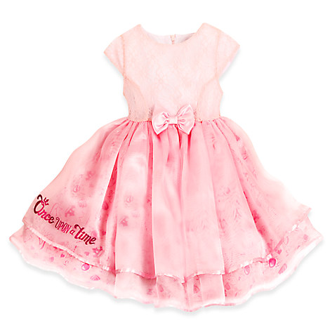 Disney Princess Party Dress for Girls