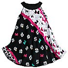 Minnie Mouse Sun Dress for Girls