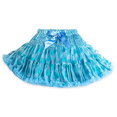 Cinderella Tutu for Girls
