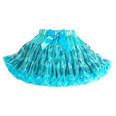Ariel Tutu for Girls
