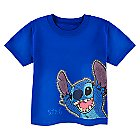 Stitch Tee for Toddlers