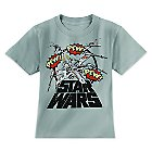 Star Wars X-Wing Tee for Toddlers