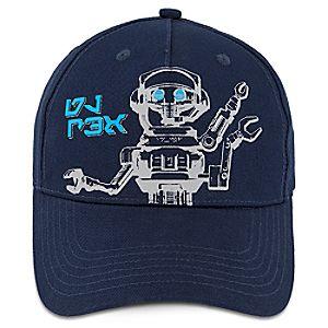DJ Rex Baseball Cap for Kids - Star Wars: Galaxy's Edge