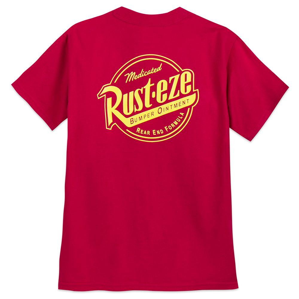 I Am Lightning McQueen T-Shirt for Kids
