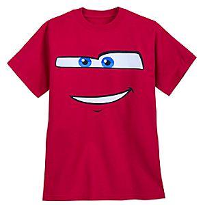 I Am Lightning McQueen T-Shirt for Kids 7507057371659M