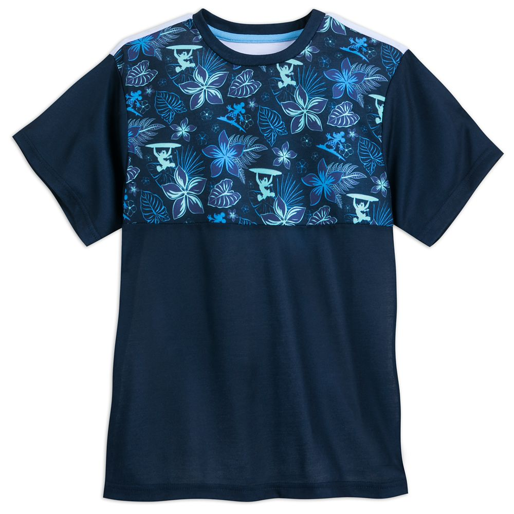 Mickey Mouse T-Shirt for Boys – Aulani, A Disney Resort & Spa