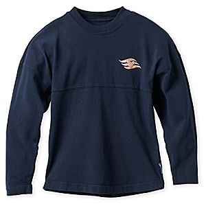 Disney Cruise Line Spirit Jersey for Kids - Indigo