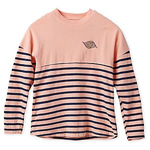 Disney Cruise Line Spirit Jersey for Kids - Striped