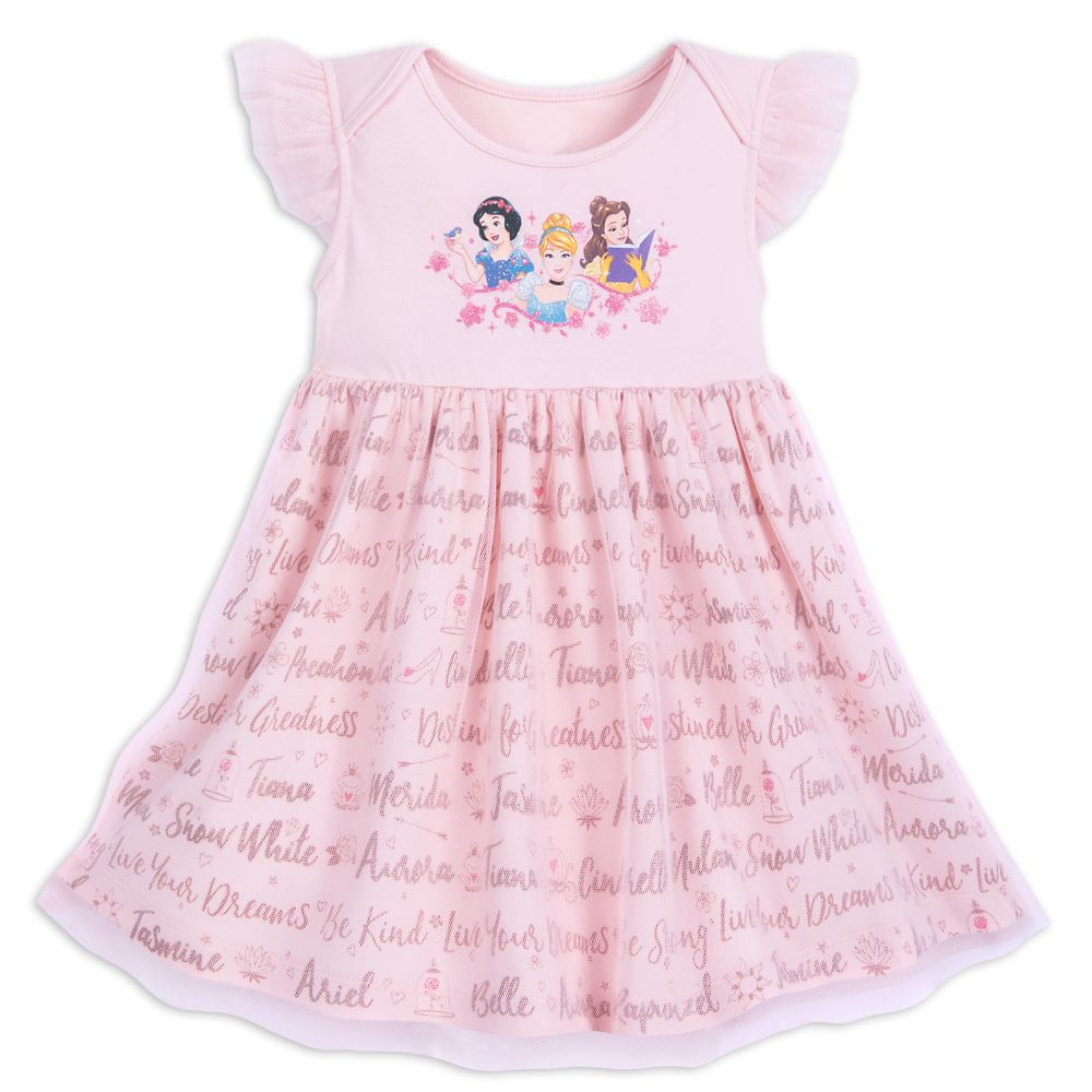 Disney Princess Tutu Bodysuit for Baby – Disneyland