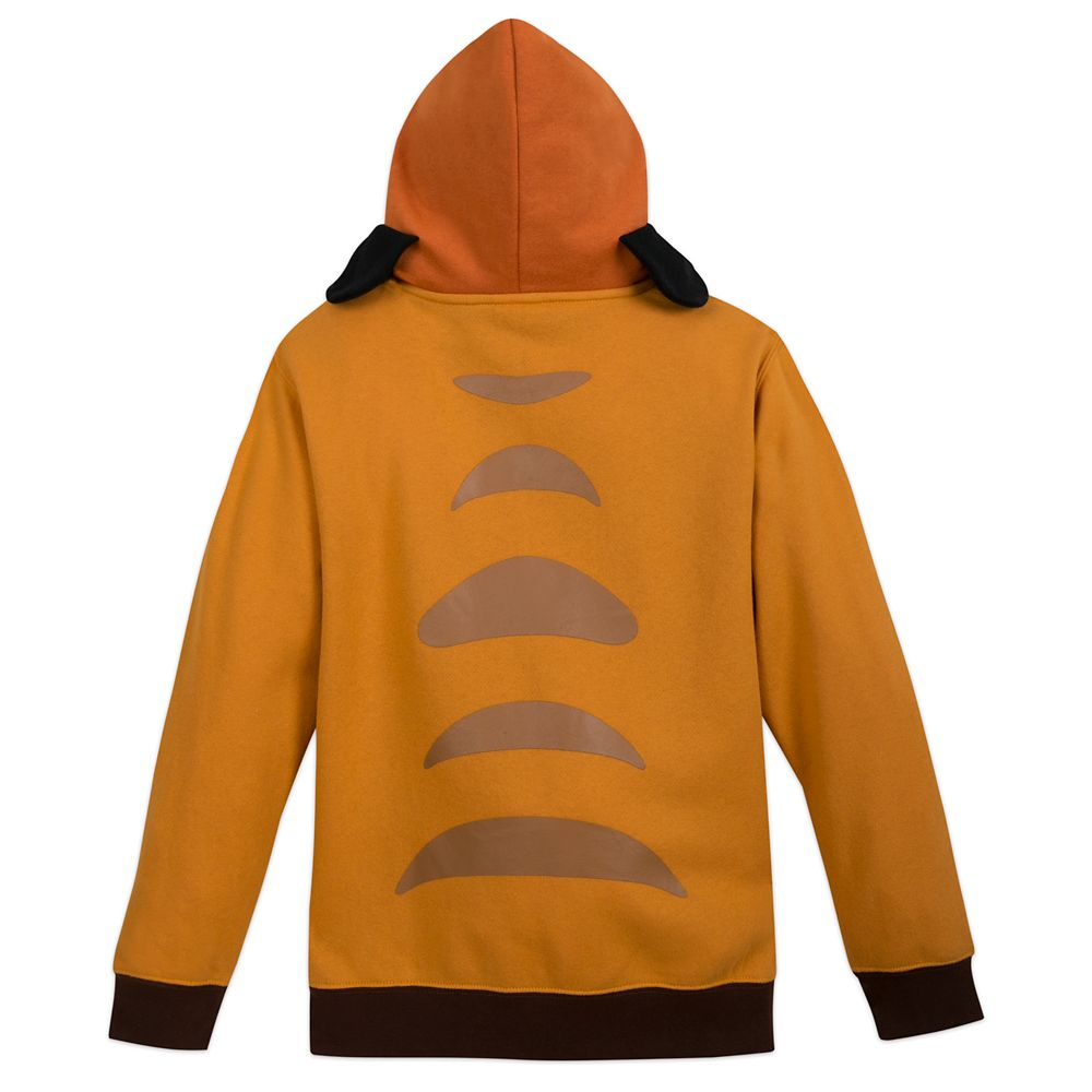 Timon Pullover Hoodie For Kids The Lion King