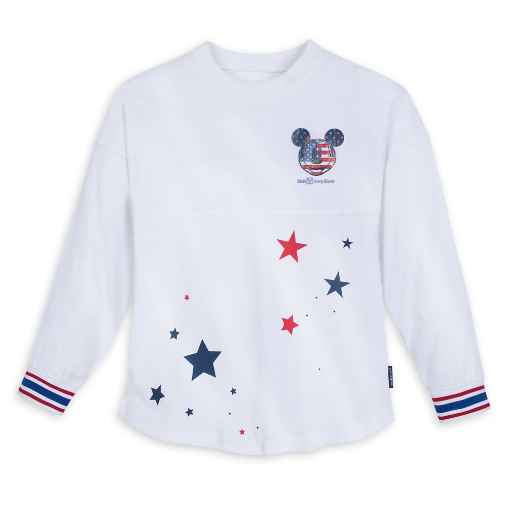 Mickey Mouse Americana Spirit Jersey for Kids – Walt Disney World