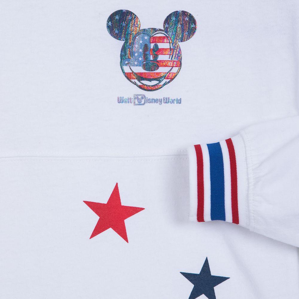 Mickey Mouse Americana Spirit Jersey for Kids – Walt Disney World