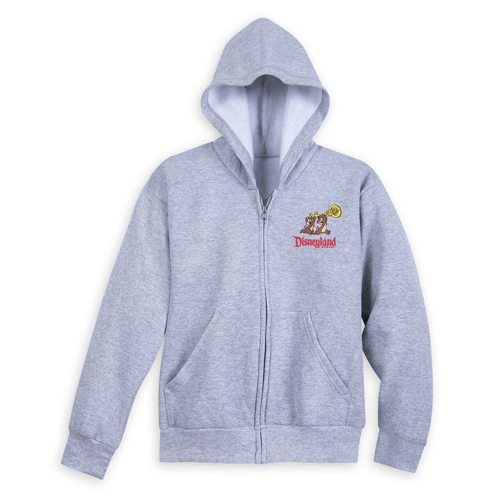 Mickey Mouse Celebration Hoodie for Boys – Disneyland