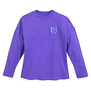 Walt Disney World Spirit Jersey for Kids - Potion Purple