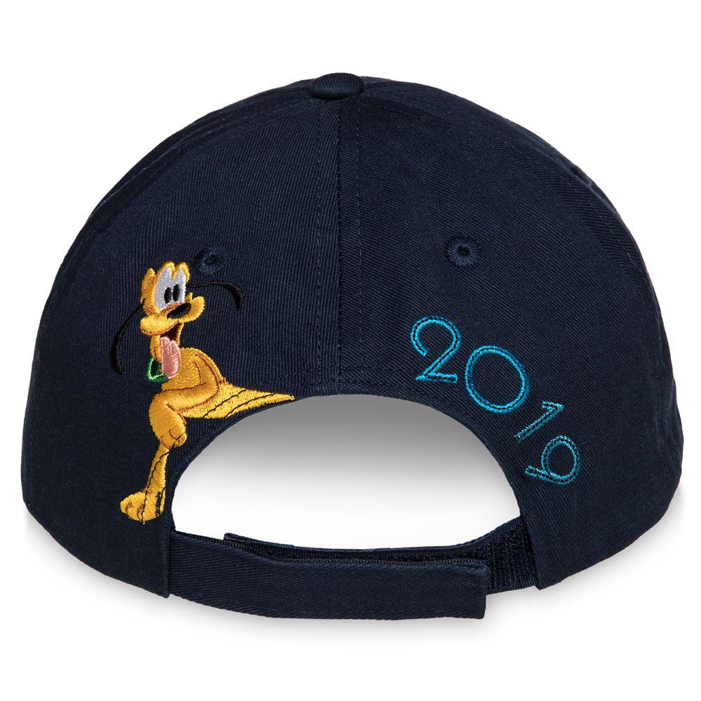 Mickey Mouse Baseball Cap for Kids – Disneyland 2019