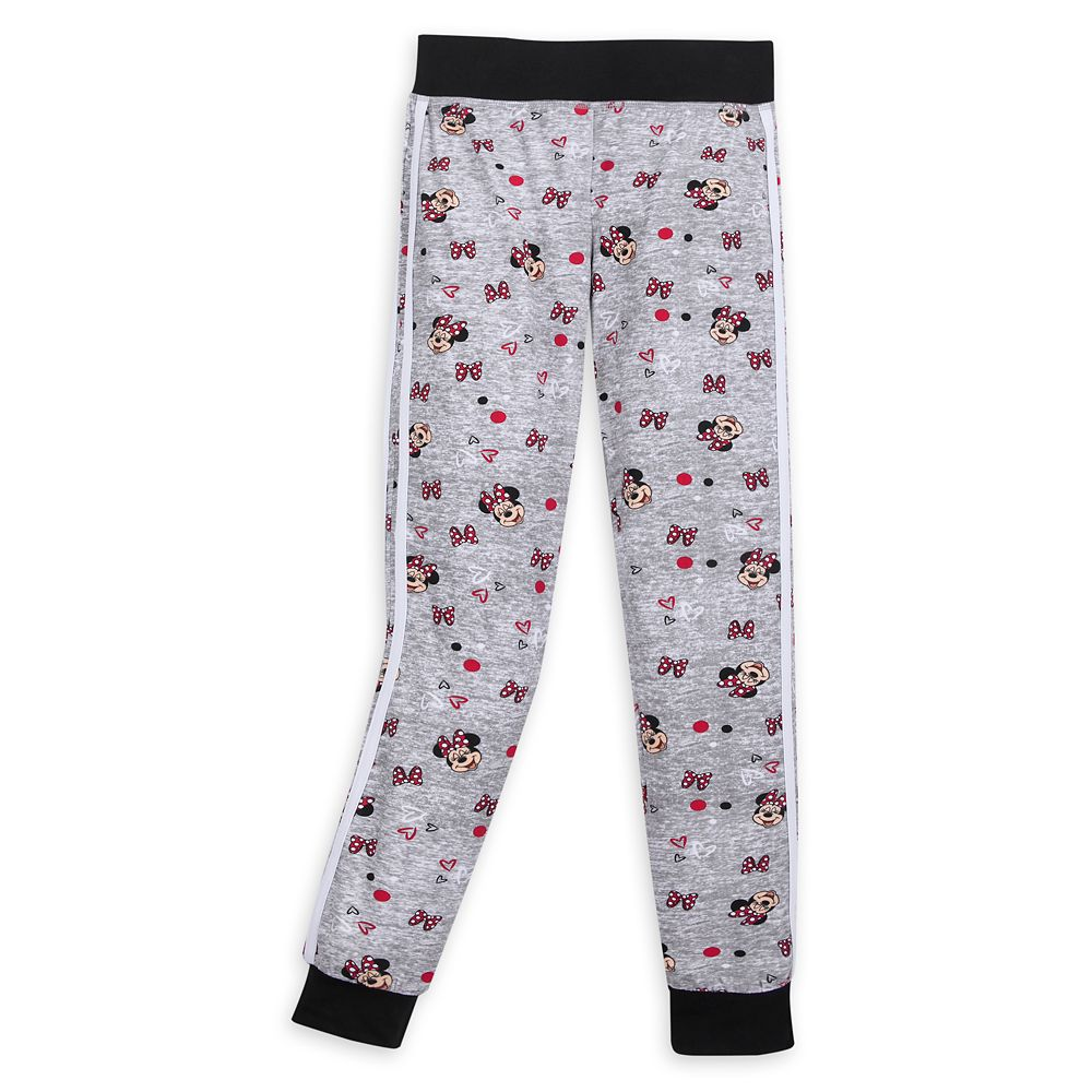 Minnie Mouse Lounge Pants for Girls