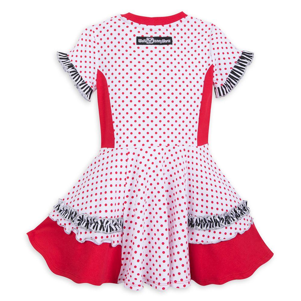 Minnie Mouse Dress Set for Girls – Walt Disney World