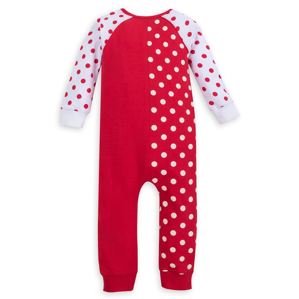 Minnie Mouse Coverall for Baby – Walt Disney World