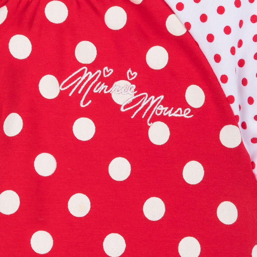 Minnie Mouse Bodysuit for Baby – Walt Disney World