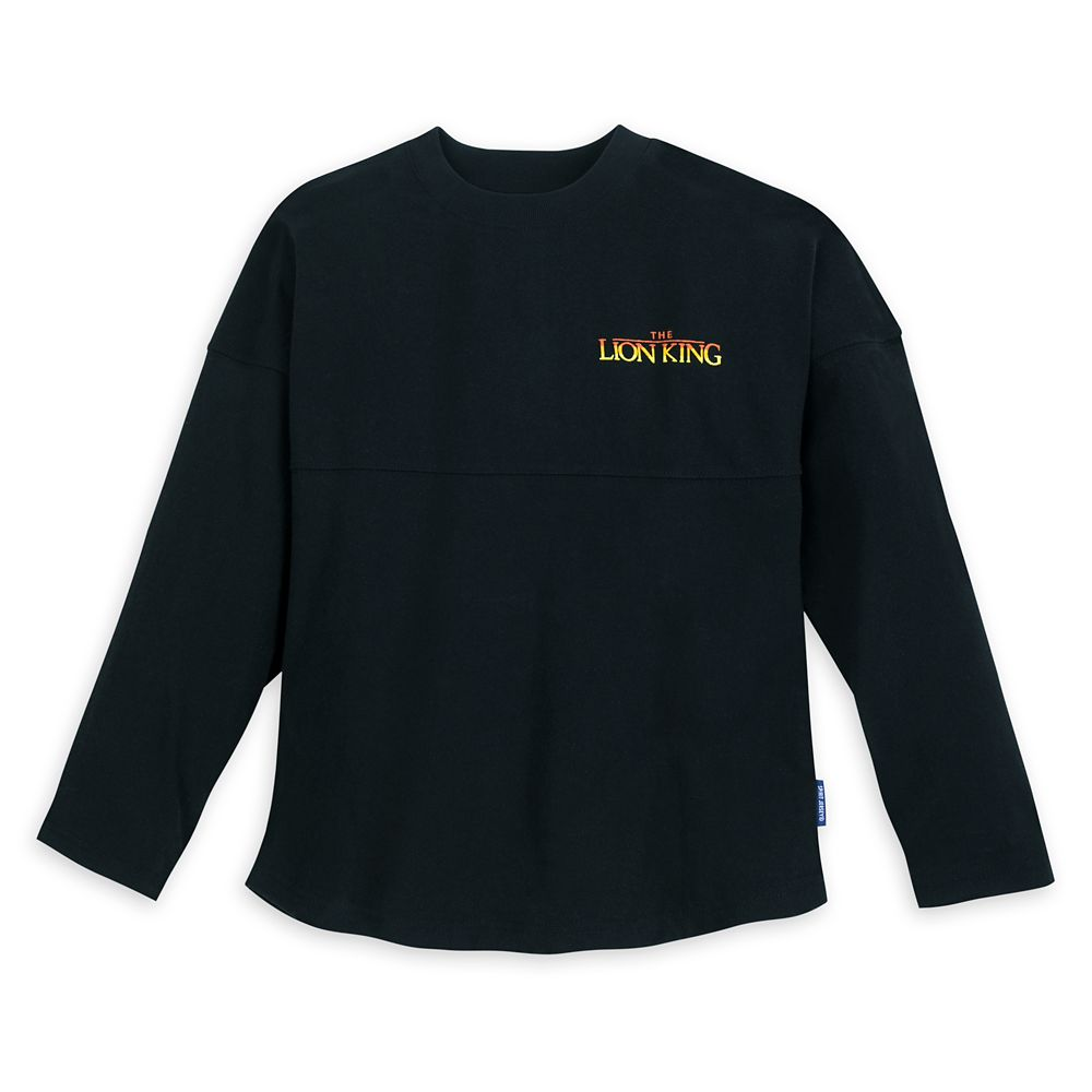The Lion King Spirit Jersey for Kids