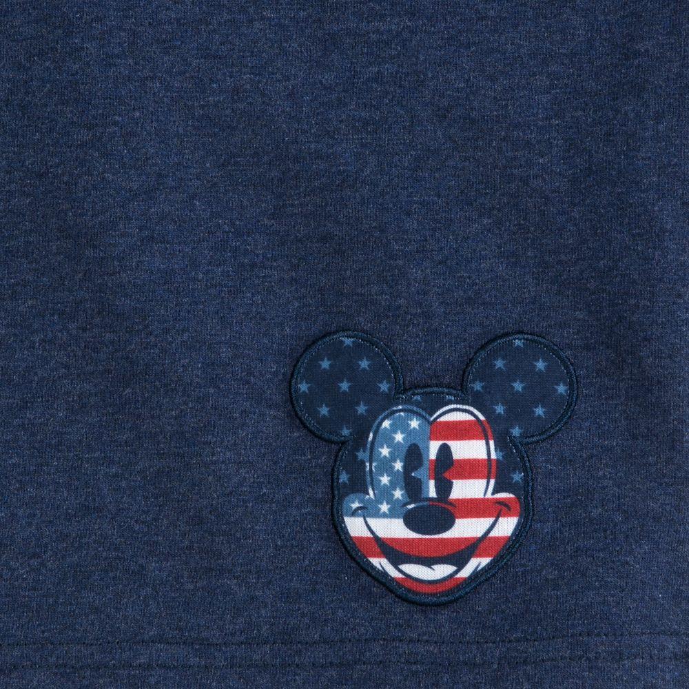 Mickey Mouse Americana Tank Top for Boys – Walt Disney World