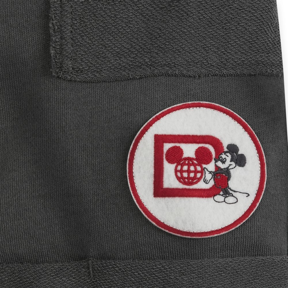 Mickey Mouse Knit Shorts for Boys by Junk Food – Walt Disney World