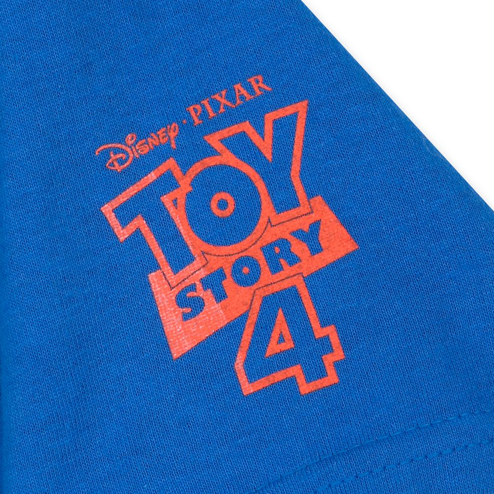 Forky ''I Just Want to Be a Fork'' T-Shirt for Kids – Toy Story 4