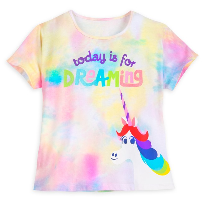 Rainbow Unicorn T-Shirt for Girls – Inside Out
