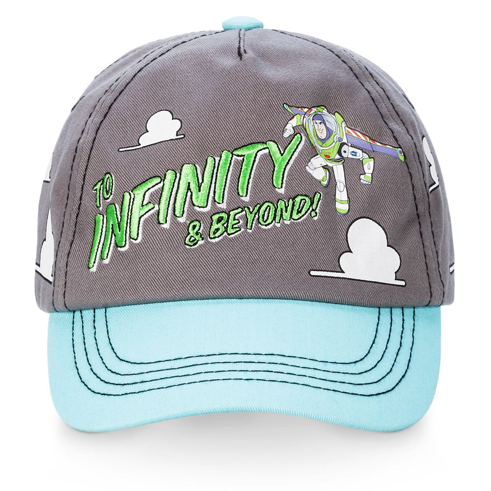 Buzz Lightyear Baseball Cap for Youth
