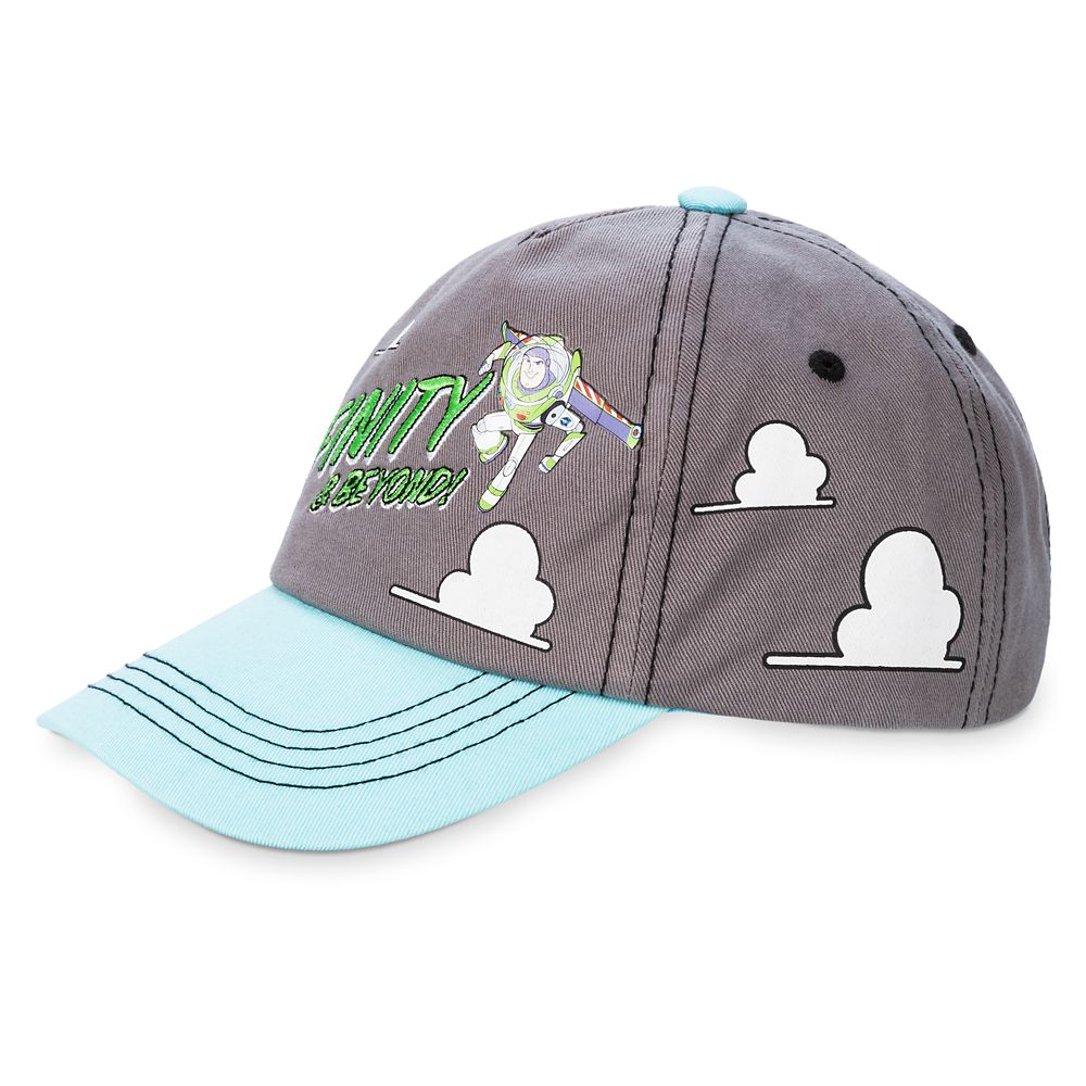 Buzz Lightyear Baseball Cap for Youth
