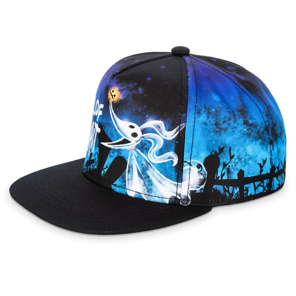 Zero Baseball Cap for Kids – The Nightmare Before Christmas