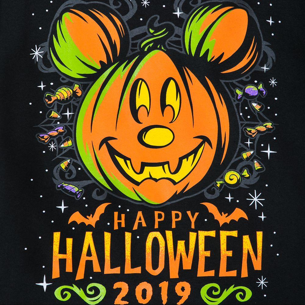 Mickey Mouse Halloween 2019 T-Shirt for Kids – Walt Disney World