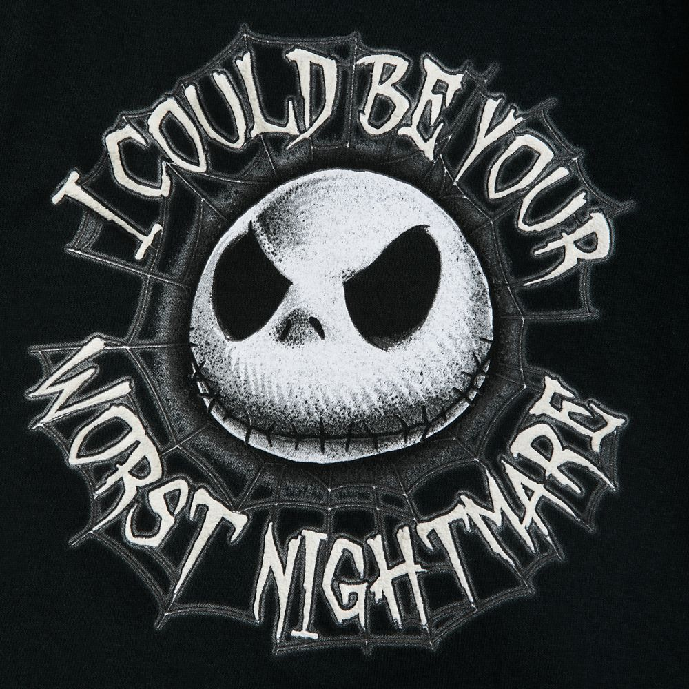 Jack Skellington T-Shirt for Toddlers
