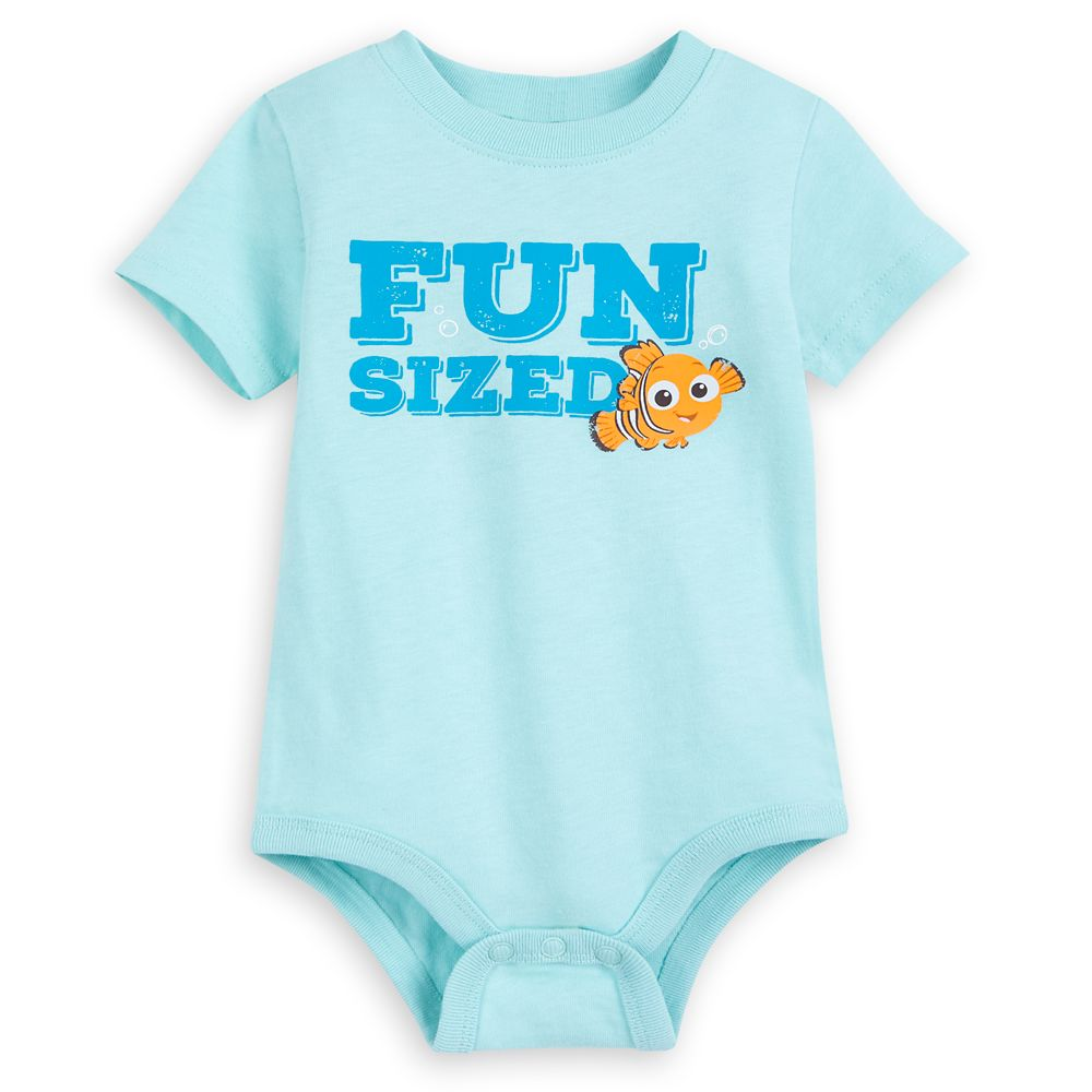 Finding Nemo Bodysuit for Baby