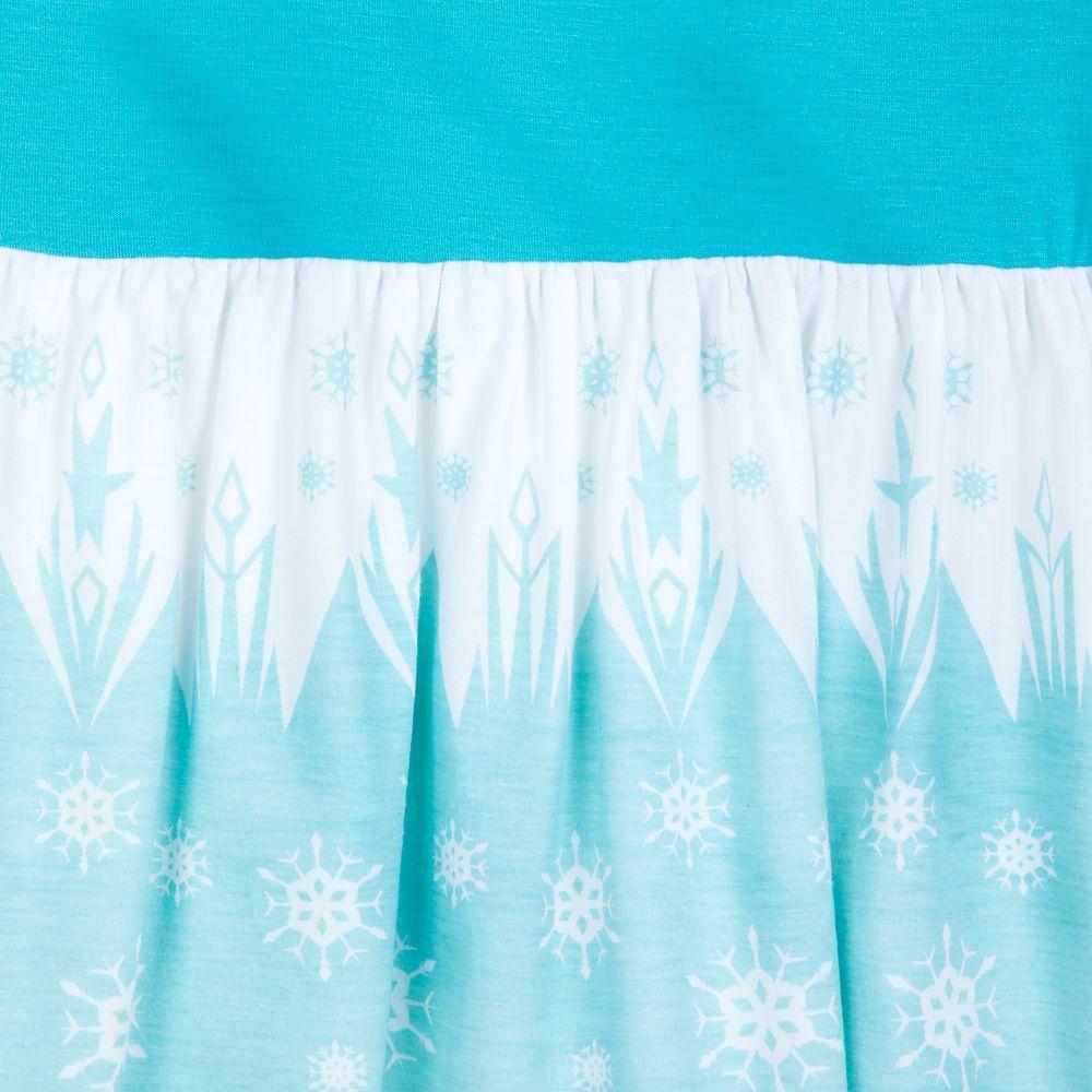 Elsa Tunic for Girls