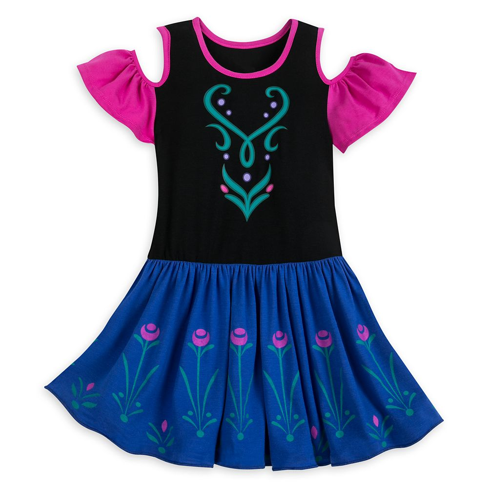 Anna Tunic for Girls Official shopDisney