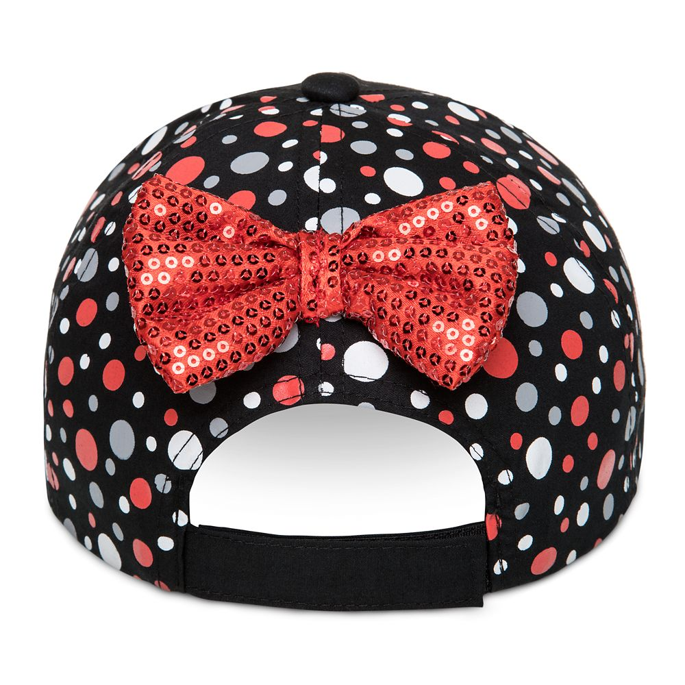 Minnie Mouse Baseball Cap for Kids